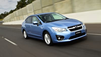 Subaru recalls over 5500 cars with wiring issue | CarAdvice