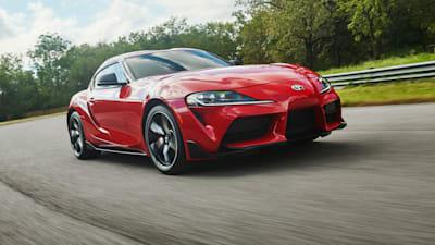 Toyota Supra Specs >> 2020 Toyota Supra Pricing And Specs Caradvice