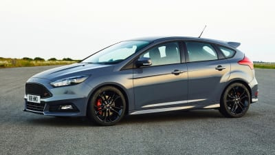 2015 Ford Focus St Diesel Becomes Brand S Most Efficient Performance