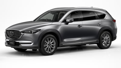 2018 Mazda CX-8: Styling, Specs, Availability >> Mazda Cx 8 Confirmed For Australia Here Second Half 2018