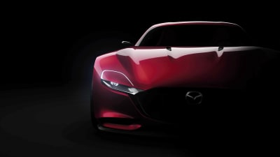 Mazda Rx 9 Not Coming In 2020 Caradvice
