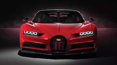 Bugatti Super Sport >> Bugatti Chiron Super Sport Headed To Geneva Report Caradvice