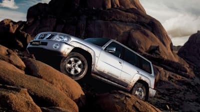 Nissan Patrol accelerator recall: 24,700 cars affected