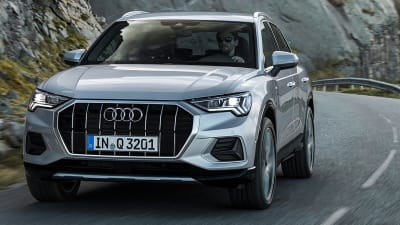 2018 Audi Q3: New Generation, Redesign, Changes >> 2019 Audi Q3 Goes Official Here Mid 2019 Caradvice