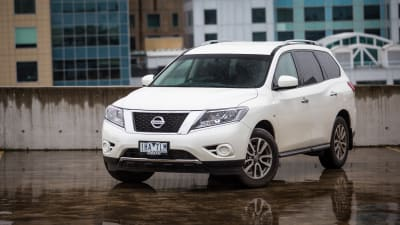 Nissan Pathfinder: More than 6000 cars recalled over fire