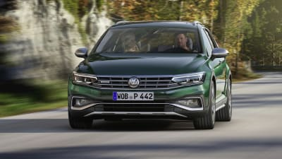 2020 Volkswagen Passat Australian Launch Hit With Delays