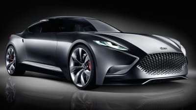 Genesis Sports Car >> Genesis Coupe Set For A Big Change Convertible On The Wish