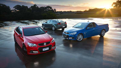 Holden VE, VF Commodore and WM, WN Caprice models recalled   CarAdvice