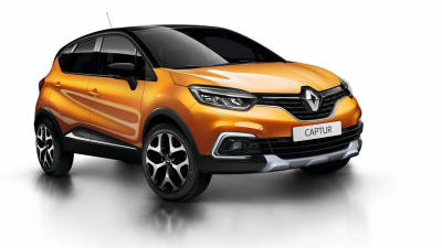 2018 Renault Captur Pricing And Specs Caradvice