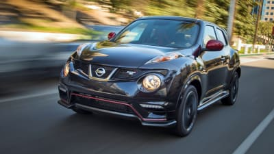 Nissan Juke Nismo Rs >> Nissan Juke Nismo Rs 160kw Hardcore Crossover Unveiled