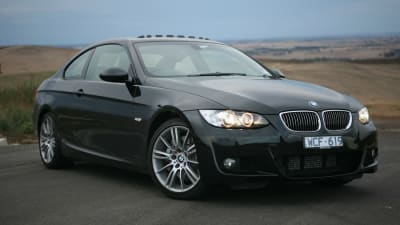 2008 BMW 335i review | CarAdvice