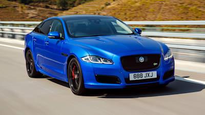2019 Jaguar Xj To Go Electric Report Caradvice