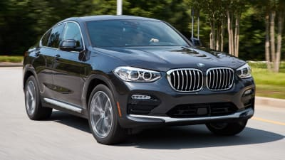 2019 Bmw X4 Pricing And Specs Caradvice