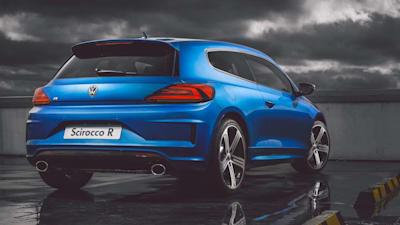 Volkswagen Scirocco Retires Caradvice