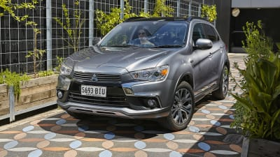 2020 Mitsubishi Outlander Sport: Updated Styling And Infotainment System, Release, Price >> 2017 Mitsubishi Asx Pricing And Specs Styling And Kit