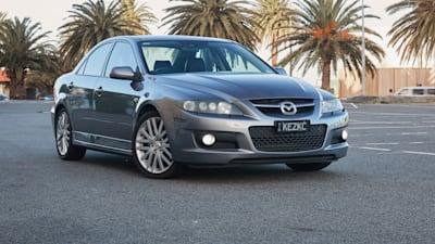 Mazda Mps Models Dead Caradvice