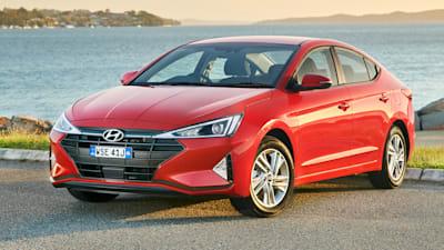 2019 Hyundai Elantra Pricing And Specs Caradvice