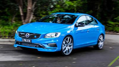 2016 Volvo S60 V60 Australia Drops Polestars And Prices