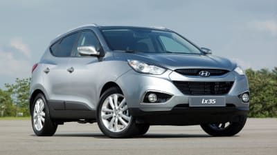 Hyundai, Kia recall 534,000 vehicles in the US for fire risk