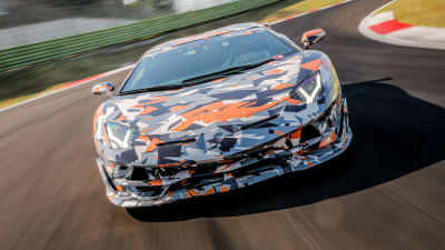 Lamborghini Aventador Svj To Be Last V12 On Its Own Report