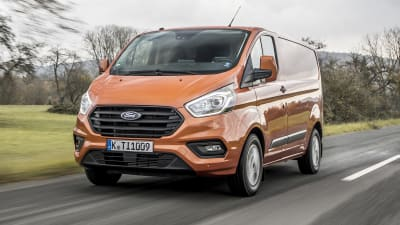 new style fast color luxuriant in design 2018.5 Ford Transit Custom pricing and specs | CarAdvice
