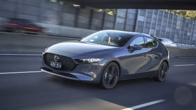 2019 Mazda 3 Pricing And Specs Caradvice