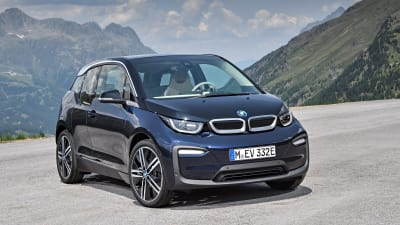 2018 Bmw I3 And I3s Pricing And Specs Caradvice