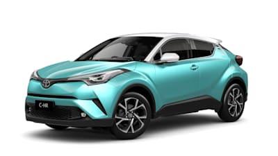 Toyota C Hr Hybrid Wanted For Australia Caradvice