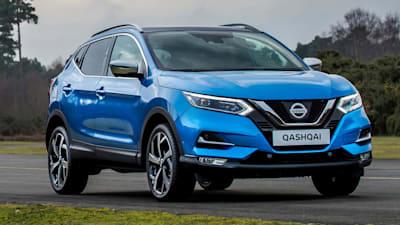 2018 Nissan Qashqai: Facelift, Changes, Autonomous Driving Tech >> 2018 Nissan Qashqai Could Debut Autonomous Tech In Australia