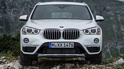 2018 Bmw X1 Sdrive18i On Sale From 45 900 Caradvice
