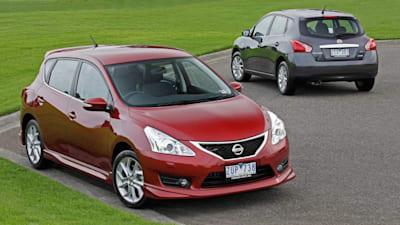 Nissan recalls Juke, Micra, Pulsar over push-button start