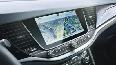 Holden To Activate Onstar Technology In Australia By 2020