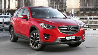 2015 Mazda Cx 5 Pricing And Specifications Caradvice