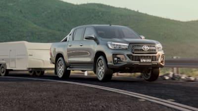 2018 Toyota Hilux Sr Sr5 Facelift Uncovered Caradvice