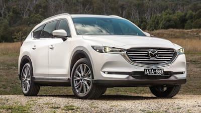2018 Mazda Cx 8 Pricing Revealed Caradvice