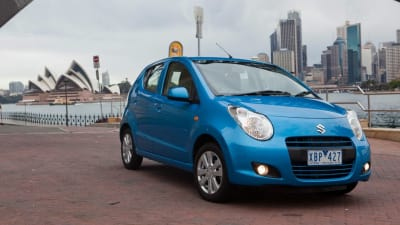 Racq Vehicle Running Costs Survey Reveals Cheapest New Cars To Own