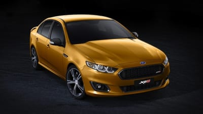 Ford Falcon Xr8 Pricing Flagship 335kw Supercharged Falcon Xr8 Priced From 52 490 Caradvice