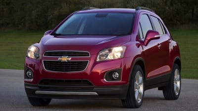 General Motors Apologises For Racist Chevrolet Trax