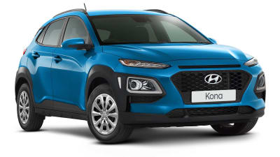 2019 Hyundai Kona Pricing And Specs Caradvice