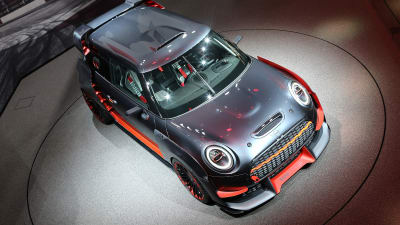 Mini Cooper Jcw Gp Confirmed For 2020 Caradvice