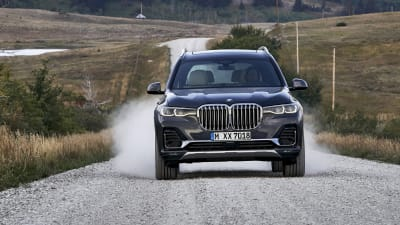 2019 Bmw X7 To Launch In Australia With Two Diesel Models Caradvice