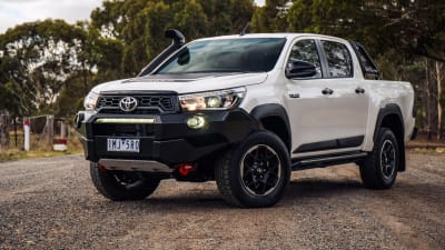Toyota HiLux DPF drama update | CarAdvice
