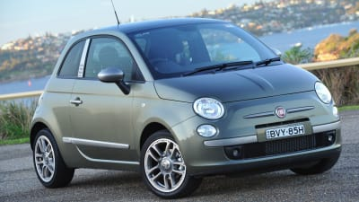 2011 Fiat 500 Diesel On Sale In Australia But It S Not What You