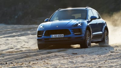 2019 Porsche Macan GTS, Turbo, Release Date, And Price >> 2019 Porsche Macan Priced From 81 400 Caradvice