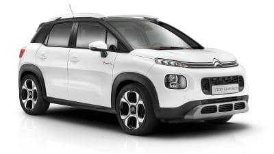 Citroen C3 Aircross Rip Curl revealed, not for Oz - UPDATE
