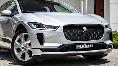 Jaguar Land Rover >> Jaguar Land Rover Granted 500 Million Loan Guarantee By Uk
