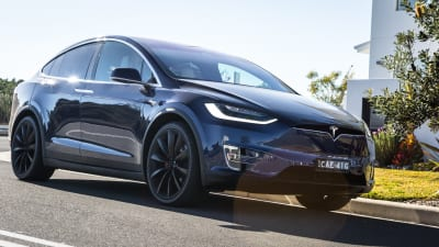 Tesla Slashes Model S Model X Pricing In Australia Caradvice
