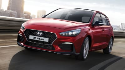 2019 Hyundai i30 pricing and specs: i30 N Line joins the range
