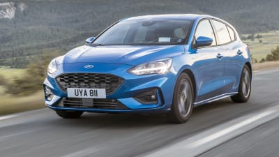 2019 Ford Focus Pricing And Specs Caradvice