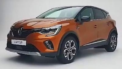 Renault Captur 2020: Interior, Price, Redesign, And Specs >> 2020 Renault Captur Leaked Caradvice